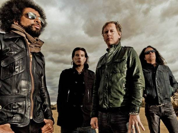 Alice in Chains critica duramente a los realities de TV