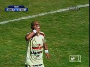 Descentralizado 2013: Gol del León de Huánuco vs. Cienciano (VIDEO)