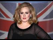 "Adele podría interpretar a una villana en el filme ""The Secret Service"""