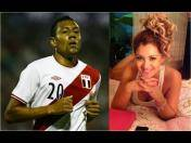Michelle Soifer niega romance con futbolista Luis 'Cachito' Ramírez (VIDEO)