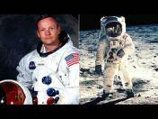 NASA le rinde homenaje a Neil Armstrong con emotivo video musicalizado (VIDEO)