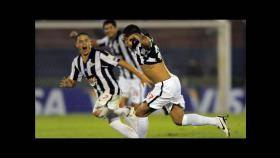 Copa Sudamericana: Libertad anotó dos golazos (VIDEO)