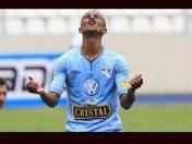Descentralizado 2013: Junior Ross le dio el triunfo a Sporting Cristal (VIDEO)