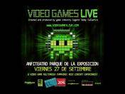 Animatissimo presente en el concierto de Video Games Live (AUDIO)