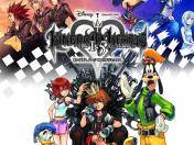 Kingdom Hearts HD 1.5 ReMIX ya disponible en nuestra región (VIDEO)