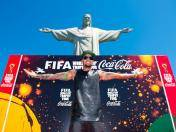 "Mundial Brasil 2014: ""The World Is Ours"" será la canción oficial de Coca Cola. Escúchala aquí"