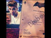 "¿Justin Bieber será Robin en ""Batman vs. Superman""?"