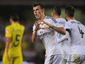 Villarreal 2-2 Real Madrid: Mira el primer gol de Gareth Bale con el Madrid (VIDEO)
