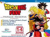 Bulma saluda a Peru.com desde el Dragon Ball Fest (VIDEO)