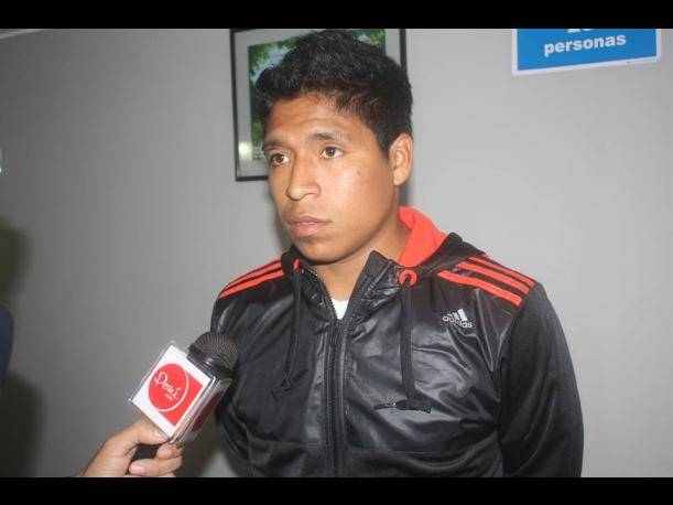 Sporting Cristal vs. Alianza Lima: Mimbela quiere ser titular (VIDEO)