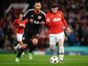 UEFA Champions League: Goles del Manchester United vs. Bayer Leverkusen