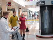 La teletransportación al estilo Star Trek se vuelve real ¡Mira el video!