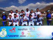 Descentralizado 2013: Real Garcilaso sigue perdiendo puntos
