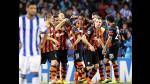 Champions League: Real Sociedad cae ante Shakhtar Donetsk de local - Noticias de alex estrada