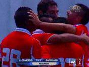 Descentralizado 2013: Goles del Unión Comercio vs. Real Garcilaso (VIDEO)