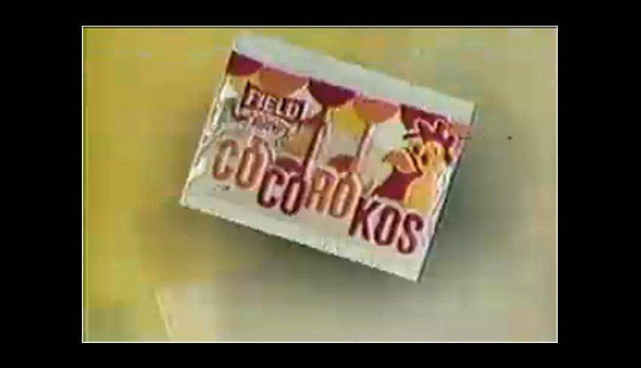 Cocorokos de Limón de Field. (Foto:  Captura YouTube)