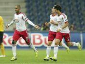 Europa League: Goles del Red Bull Salzburgo vs. Elfsborg (VIDEO)
