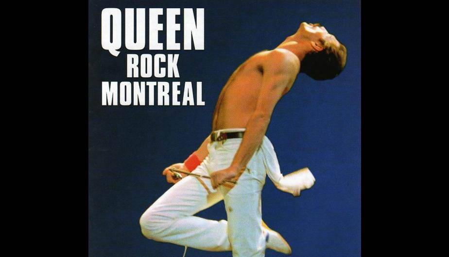 Rock Montreal - Queen. (Foto: Coveralia.com)