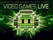Ganadores de Entradas para Video Games Live