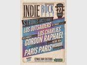 Indie Rock International Fest