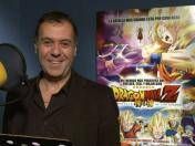 Vegeta te invita al cine a ver Dragon Ball Z: La Batalla de los Dioses (VIDEO)