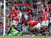 Manchester United vs. West Bromwich: Los goles del partido (VIDEO)