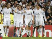 Champions League: Real Madrid humilló al Copenhague (VIDEO)