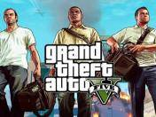 Treinta y cinco formas de morir en Grand Theft Auto V (VIDEO)