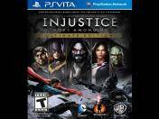 Injustice: Gods Among Us Ultimate Edition podría ser realidad