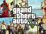 Grand Theft Auto V logra 7 Records Guinness