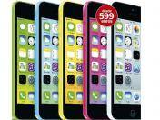 iPhone 5c: La alternativa en colores