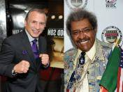 Don King y Ray 'Boom Boom' Mancini estarán en Lima