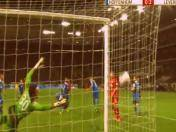 Gol fantasma en la Bundesliga (VIDEO)