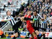 Premier League: Liverpool empató de visita ante Newcastle (VIDEO)