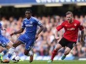 Premier League: Samuel Eto'o anotó su primer gol con el Chelsea (VIDEO)