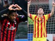 AC Milan vs. Barcelona: Mira los goles de Robinho y Lionel Messi (VIDEO)
