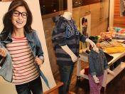 Moda Infantil: ¡Hello Perú! Gap invade Lima con su onda multicolor (VIDEOS)