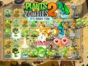 Plants vs. Zombies 2 ya disponible en Android (VIDEO)