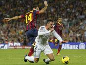 Barcelona vs. Real Madrid: ¿Fue penal contra Cristiano Ronaldo? (VIDEO)