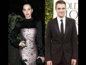 Katy Perry y Robert Pattinson realizan divertido dueto musical (VIDEO)