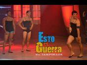 """Esto es guerra"": Chicos bailaron al ritmo de 'Single ladies' de Beyoncé (VIDEO)"