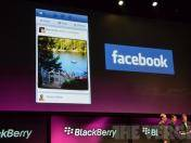 Facebook estaría interesado en la compra de BlackBerry