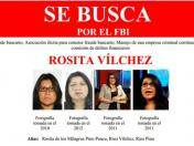 FBI ofrece recompensa por peruana acusada de fraude financiero (VIDEO)