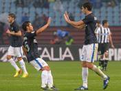 Serie A: Inter vence por goleada al Udinese (VIDEO)