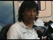 "Francisco Pizarro: ""El empate no nos sirve"" (VIDEO)"