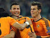 Champions League: Real Madrid deja en coma al Juventus