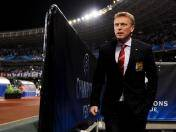 Real Sociedad vs. Manchester United: El lamento de David Moyes