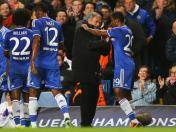 Champions League: Revive la goleada del Chelsea sobre el Schalke (VIDEO)