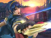 Marth de Fire Emblem se une al elenco de Super Smash Bros