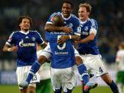 Schalke 04: Jefferson Farfán reapareció con este gol (VIDEO)
